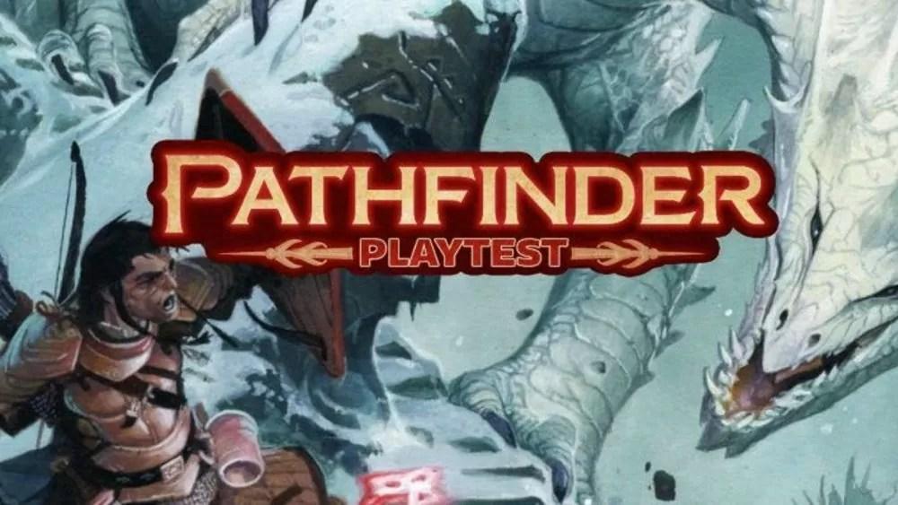 Review: Pathfinder 2 0 - Restenford