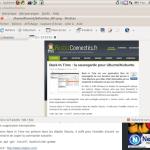 Shutter : votre outil de capture sous Ubuntu