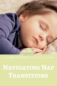 Navigating Nap Transitions