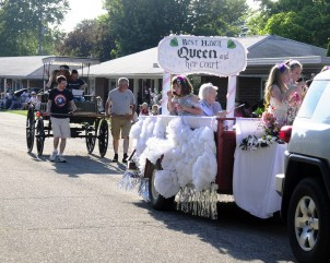 2018 RHH Independence Parade floats and participants 19