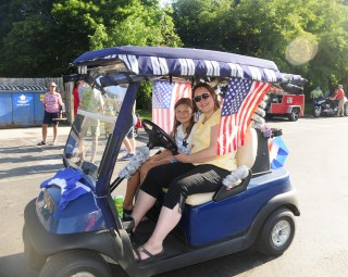 2018 RHH Independence Parade floats and participants 8