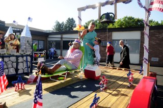 2018 RHH Independence Parade floats and participants 9