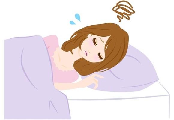 不眠症を加速させるむずむず脚症候群はこうやって対処しよう!