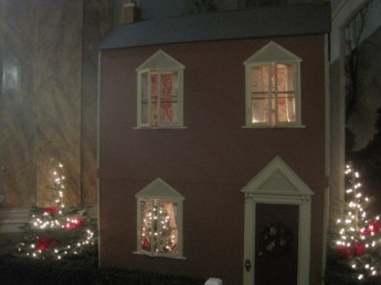 The Doll's House is truly life-sized