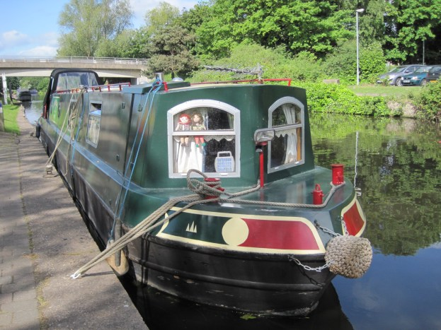 Rosie and Jim?
