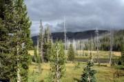 Rocky Mountains, Colorado