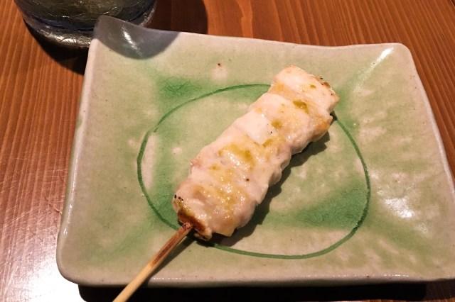 西田屋ささみ柚子胡椒