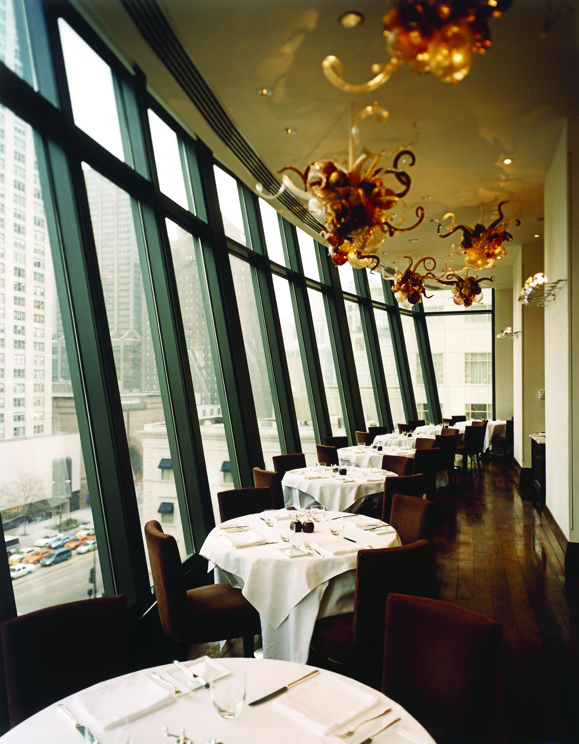 Resto 100 Chicago S Essential Restaurants 2009