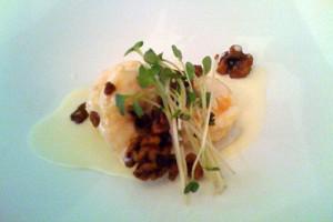 walnut-shrimp