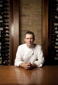 Taste America Host Chef Andrew Zimmerman