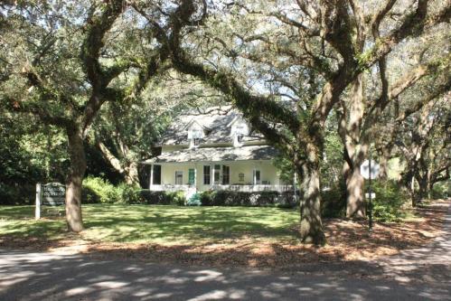 Magnolia Springs Bed and Breakfast/Photo: David Hammond