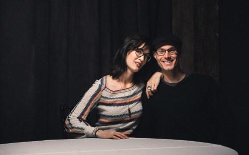 Sonat and Robert Birnecker/Photo: Joe Mazza/BraveLux