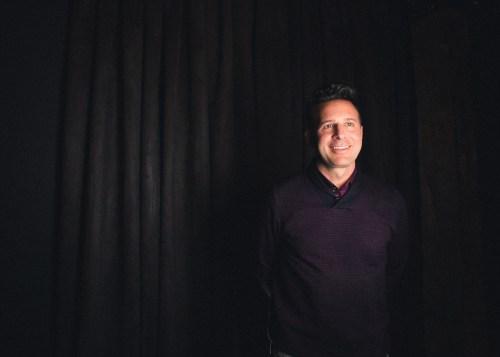 Steve Dolinsky/Photo: Joe Mazza/BraveLux