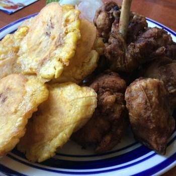 Punta Cana Chicken/Photo: Rob Gardner