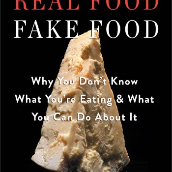 "<span class=""entry-title-primary"">The Artifice of Flavoring</span> <span class=""entry-subtitle"">A Conversation with Larry Olmsted, Author of ""Real Food, Fake Food""</span>"