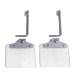 Baldor Electric Eye Shields 110 Ga10 Restockit