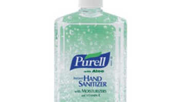 Purell Professional Advanced Clean Scent Hand Sanitizer Gel Refill
