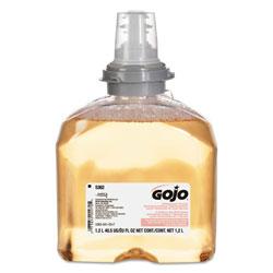 Gojo TFX 5362-02 Premium Foam Antibacterial Handwash