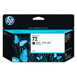 HP No. 72, Print Cartridge