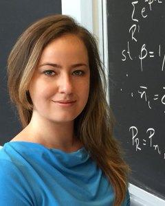 Angela Bassa