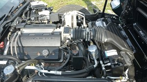 Age old debate: Carburetor VS fuel injection