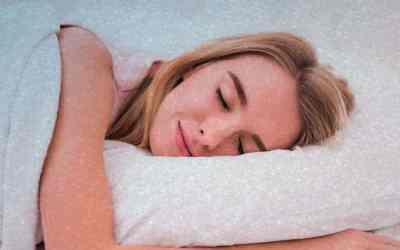 La postura para el descanso que necesitas