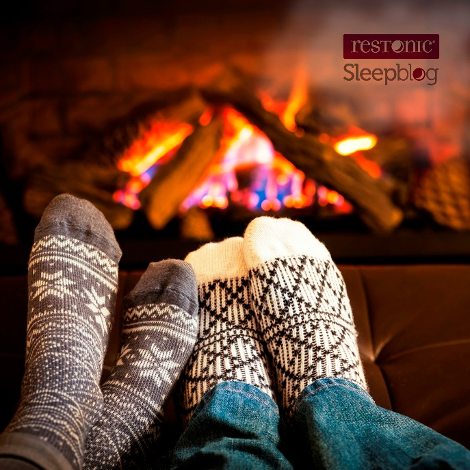 How to Make Your Bedroom Warm  Cozy for Fall  Restonic
