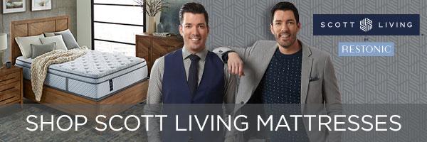 Scott Living Mattresses
