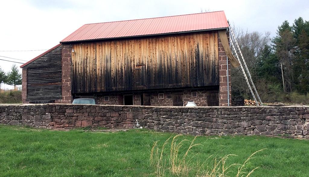Historic Barn 187 Restoration Artisans Llc