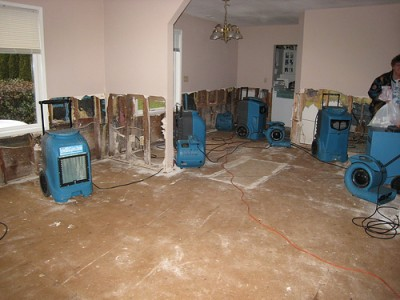 Fort Myers Flood Damage Repair  Flood Cleanup Fort Myers Fl