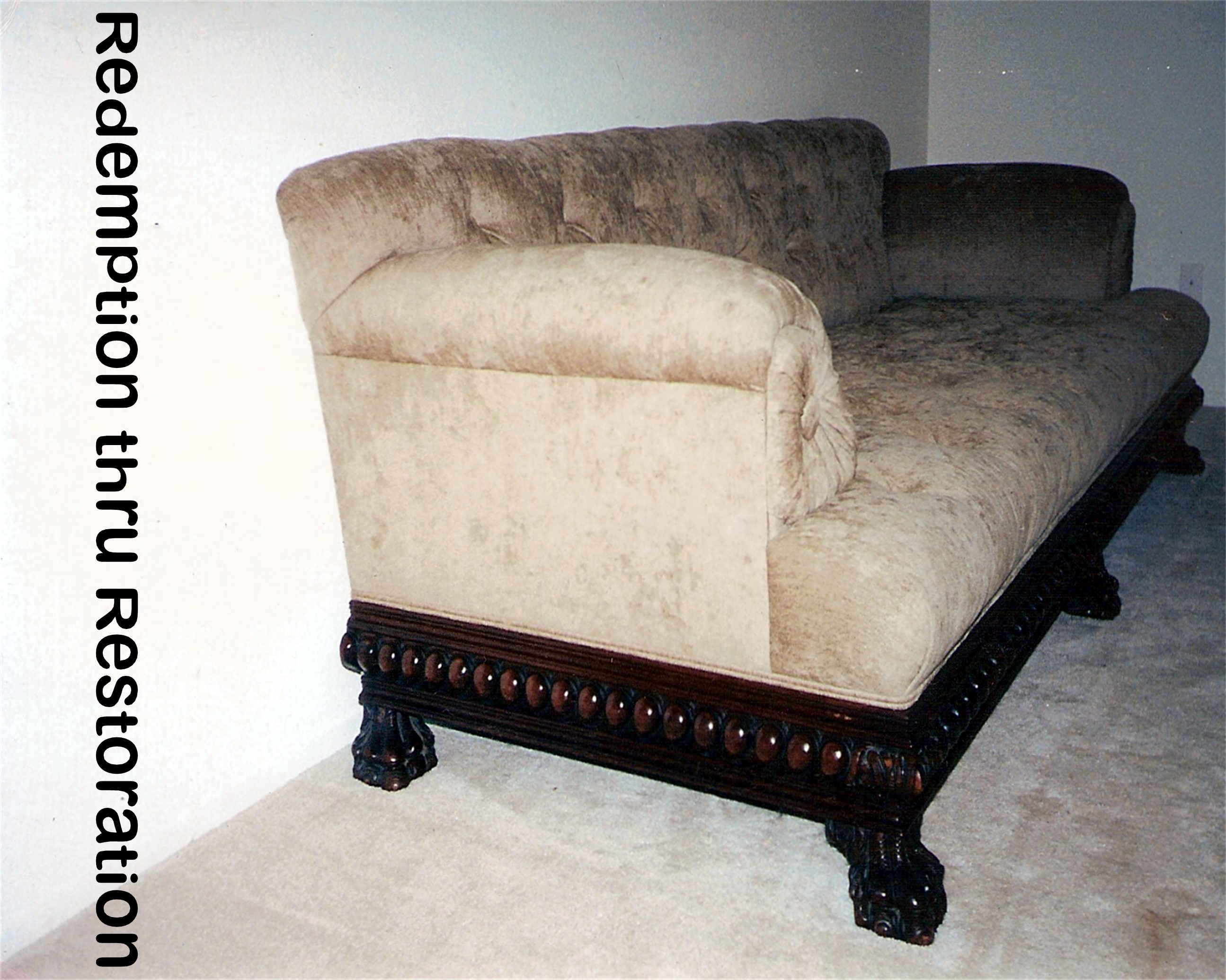Chair Upholstery Cost East Los Angeles Ca Restoration Reupholstery Custom