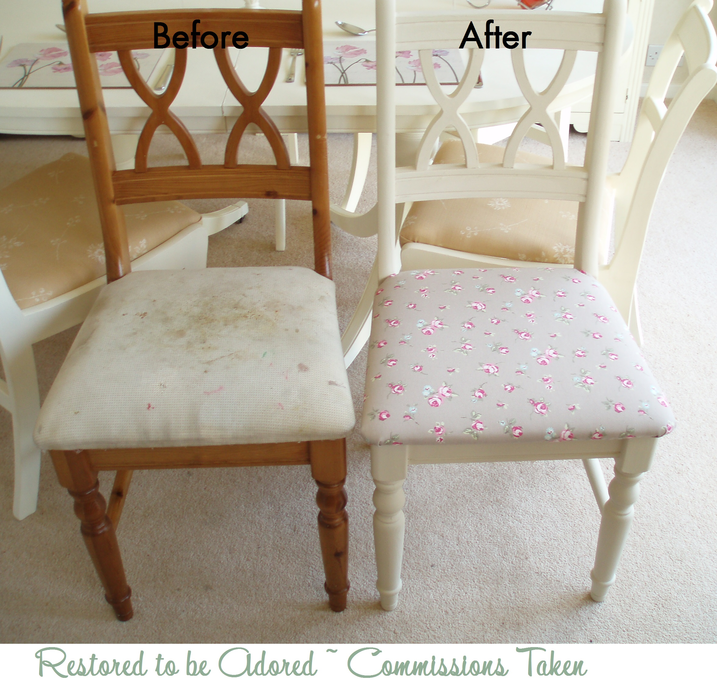 shabby chic chair bedroom chairs and table dining sets restored to be adored