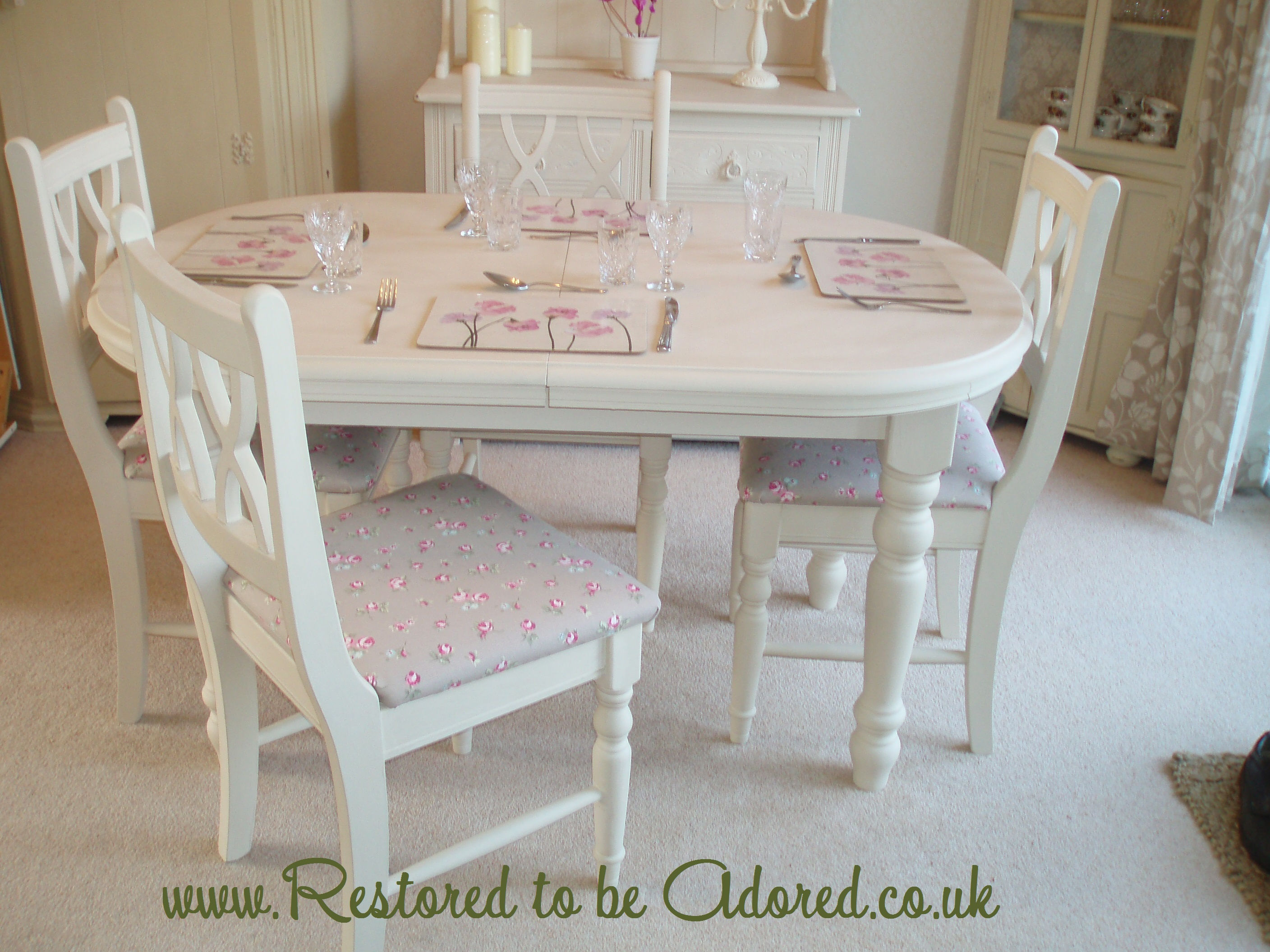 shabby chic chair teal saucer dining  restored to be adored