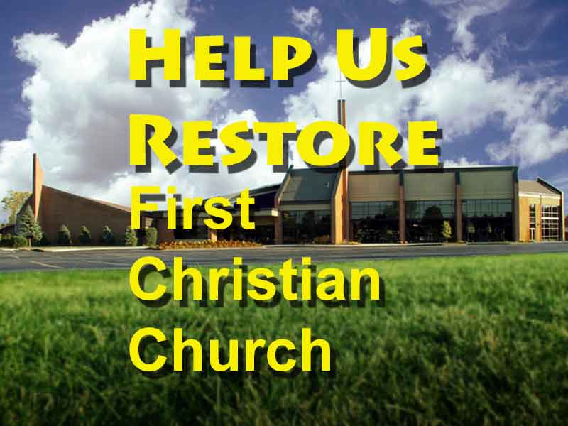 First Christian Church of Florissant
