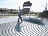 We are The Specialized Commercial Roofing Professionals