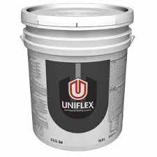 UNIFLEX® Premium White Elastomeric Roof Coating