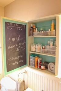 ReStoring Medicine Cabinets  The Before & After DIY Blog