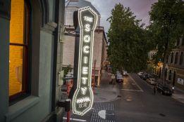 The Society Hotel, Portland