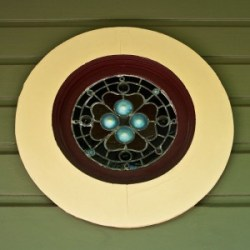 Thaddeus Fischer House, Portland