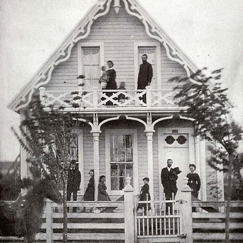 PioneerHouse