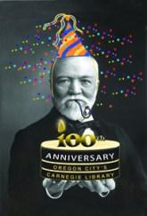 OC Carnegie Library Anniversary