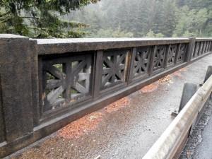 CapeCreek Rail-detail