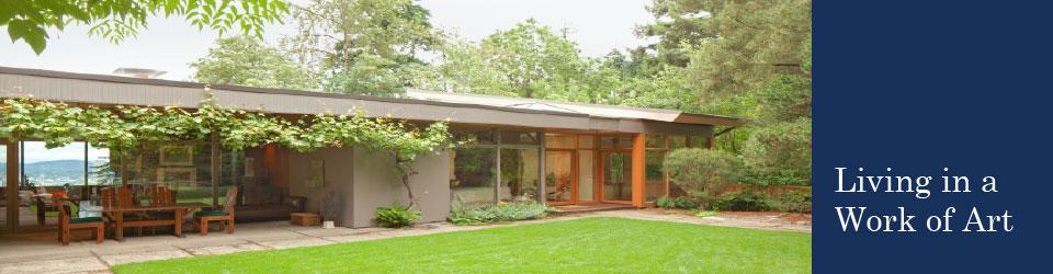 Dan Flavin Hamptons Museum   Architectural Digest