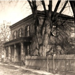 Ermatinger House historic photo