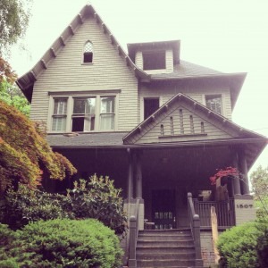 Northwest Portland's 1898 Goldsmith House was slated for demolition in May. A group of preservation-minded buyers saved the building thanks to time afforded during a short demolition delay.