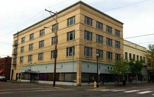 Plans to repurpose the St. Francis Hotel in Albany as a boutique hotel, apartments, and ground floor retail don't pencil out financially without a state Rehab Tax Credit.