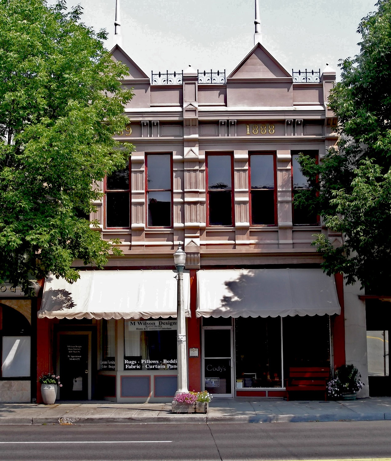 Energy Efficiency On Main Street Restore Oregon