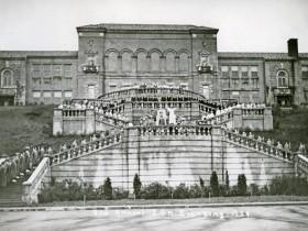 1934 Evensong Graduation 1-1