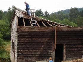 Molalla Log House-2008_1b