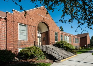 Concord School, Oak Grove (Photo: Drew Nasto)